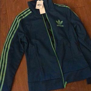 Women Adidas Jacket